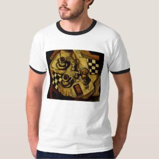 Prochazka - Coffee & Chess T-Shirt