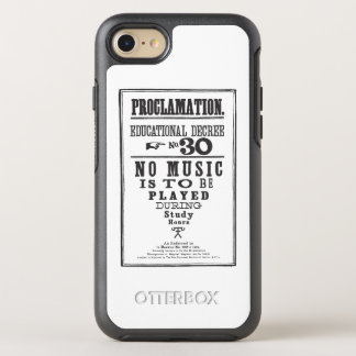 Proclamation 30 OtterBox symmetry iPhone 8/7 case
