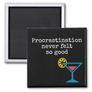 Procrastination Magnet