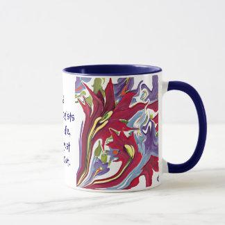 proctologists butt out joke mug