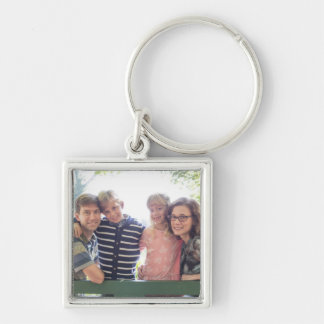 Proctor Family 2016 Keychain