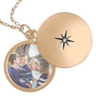 Proctor Family 2017 Locket