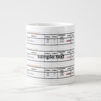 Prod Title Large Coffee Mug