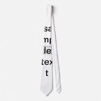 Prod Title Tie