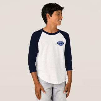 Prodigy Kid's 3/4 Sleeve T-shirt