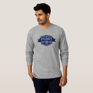 Prodigy Men's Long Sleeve T-Shirt