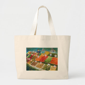 Produce Vendor Bag (Pike Place Market in Seattle)