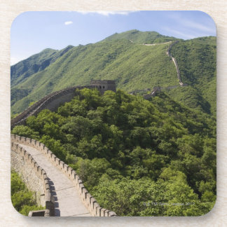 Produced by Blue Jean Images in Beijing, China Drink Coaster