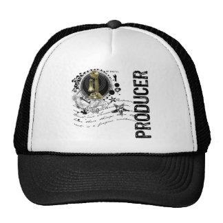 Producer Alchemy Trucker Hat