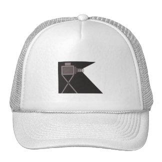 Producer/Director Trucker Hat