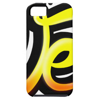 Product graffiti wesh case for the iPhone 5