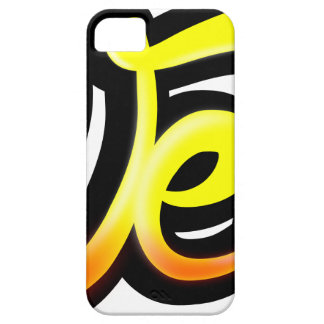 Product graffiti wesh iPhone 5 covers