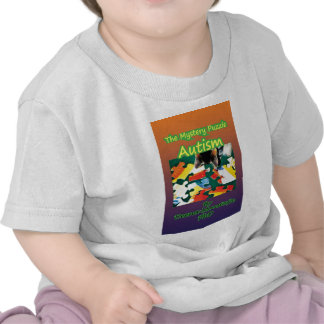Products Autism Awareness T-shirts