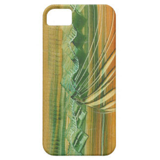 products Brazilian, layer of cellular Brazil, art Case For The iPhone 5