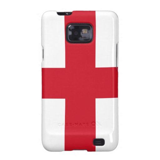 products flag england samsung galaxy SII case