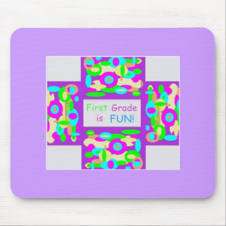 Products for first grade mouse pad