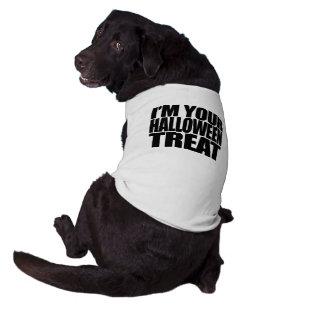 Produit de personnaliser t-shirt pour animal domestique