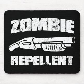 produit répulsif de zombi - le fusil de chasse tapis de souris