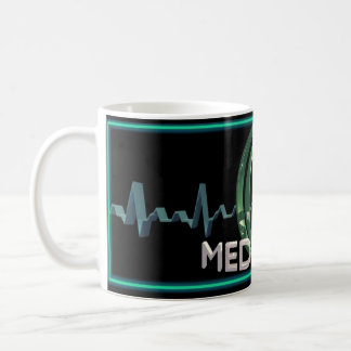 Profession - Medicine Coffee Mug