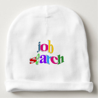 profession search baby beanie