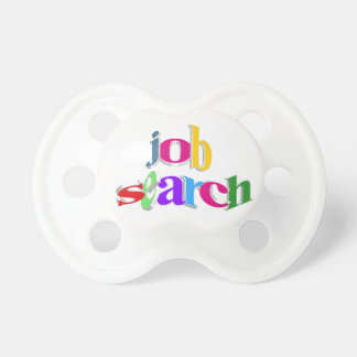 profession search pacifier