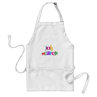 profession search standard apron