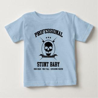 PROFESSIONAIL STUNT BABY BABY T-Shirt