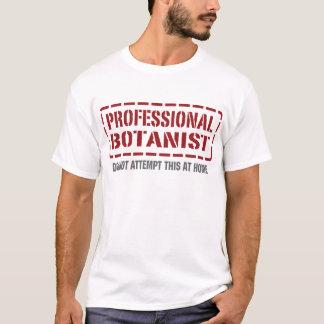 Professional Botanist T-Shirt