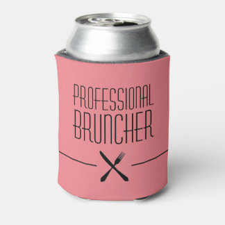 Professional Bruncher - Bloody Marys & Mimosas Can Cooler