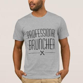 Professional Bruncher T-shirt