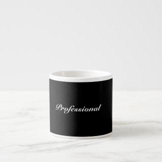 Professional - Coffee Mug ( Black )