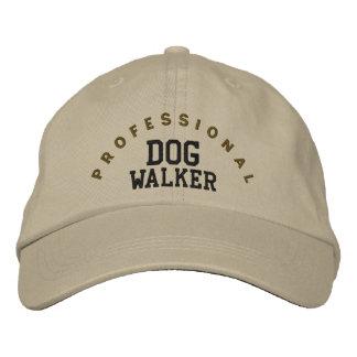 Professional Dog Walker Hat