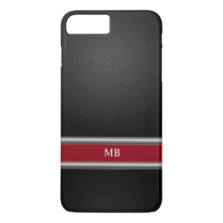 Professional Executive Monogram iPhone 8 Plus/7 Plus Case