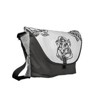 PROFESSIONAL GANESH BAG COURIER BAG