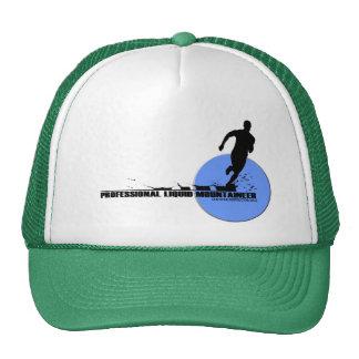 PROFESSIONAL LIQUID MOUNTAINEER TRUCKER HAT