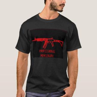 PROFESSIONAL MERCENARY T-Shirt