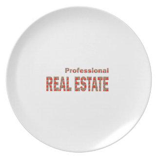 Professional REAL ESTATE House Condo Villa Town Ci Plate