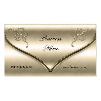 Professional Sepia Look Elegant Classy Business Business Card