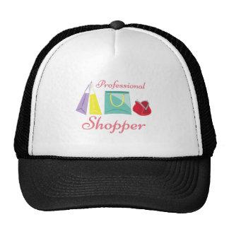 Professional Shopper Trucker Hat