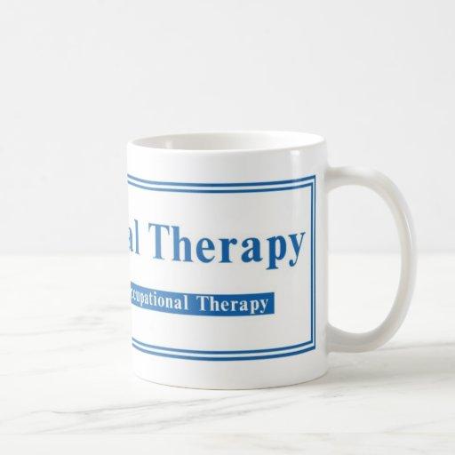 Professional Therapies Inc.  Le signe Tasse