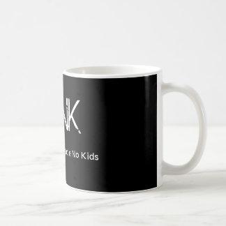 Professional Uncle No Kids Coffee Mug