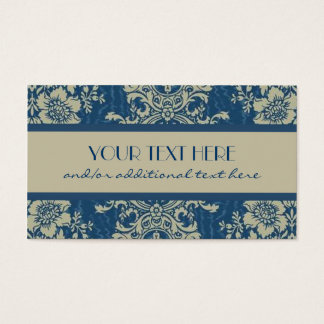 Professionally Popular Business Card