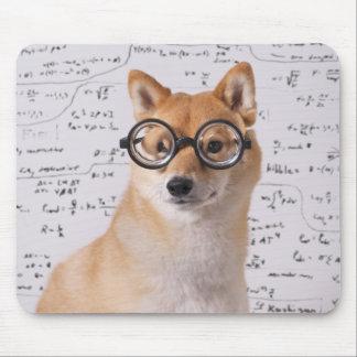 Professor Barkley Mousepad