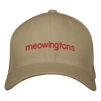 Professor Meowingtons Hat