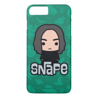 Professor Snape Cartoon Character Art Case-Mate iPhone Case