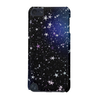 Profil sous convention astérisque coque iPod touch 5G