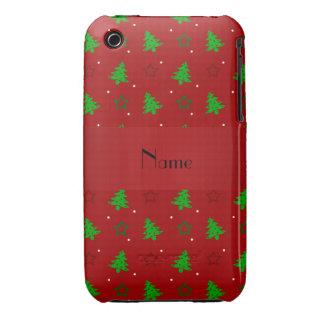 Profil sous convention astérisque rouge nommé coques iPhone 3 Case-Mate