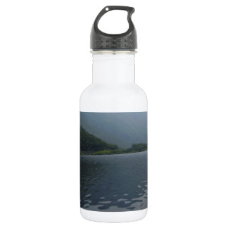 Profile Lake, Franconia Notch, New Hampshire 532 Ml Water Bottle