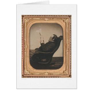 Profile of Sherman Day (40487) Card