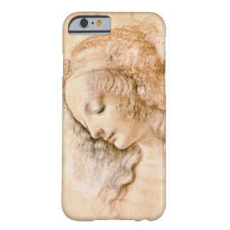Profile Portrait 1470 Barely There iPhone 6 Case